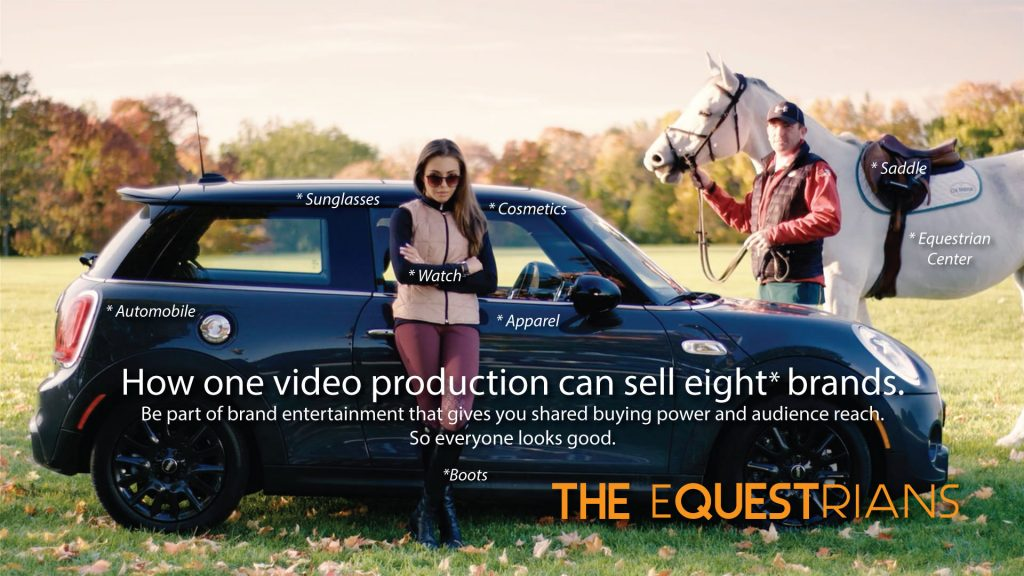 how_one_video_production_can_sell_8_brands_the_equestrians