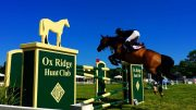 Ox Ridge Charity Horse Show