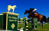 Ox Ridge Charity Horse Show