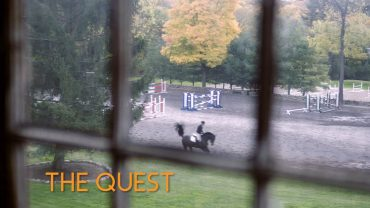THE QUEST — THE EQUESTRIANS